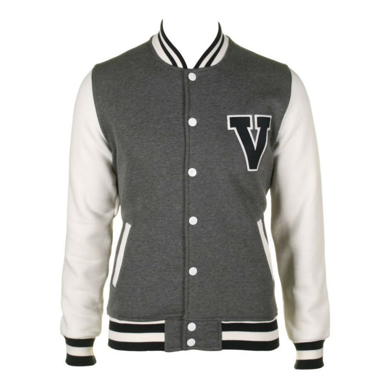 Design Adult Satin Baseball Jackets with Striped Trim online. Free shipping, bulk discounts and no minimums or setups for custom Augusta jackets. Free design templates. Over 10 million customer designs since